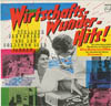 Cover: Verschiedene Interpreten - Verschiedene Interpreten / Wirtschaftswunder-Hits - Schlager Souvenirs aus den goldenen 50er Jahren