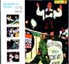 Cover: Toni Witt und seine Kapelle - Toni Witt und seine Kapelle / Oktoberfest in München - mit dem Jodler Michael Berger (25 cm LP)