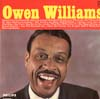 Cover: Williams, Owen - Owen Williams in Person