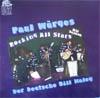 Cover: Paul Würges - Paul Würges / Der deutsche Bill Haley