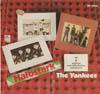 Cover: The Yankees - The Yankees / Halbstark