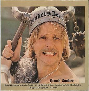 Frank Zander Als Fred Sonnenschein - Ja Wenn Wir Alle Englein Wären