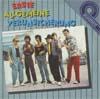 Cover: Erste Allgemeine Verunsicherung (EAV) - Erste Allgemeine Verunsicherung (EAV) / Amiga Quartett
