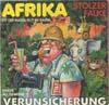 Cover: Erste Allgemeine Verunsicherung (EAV) - Erste Allgemeine Verunsicherung (EAV) / Afrika (Ist der Massa gut bei Kassa) / Stolzer Falke