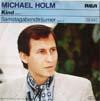 Cover: Michael Holm - Michael Holm / Kind / Samstagabendträumer