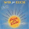 Cover: Ariola Sampler - Ariola Sampler / Wir für Euch: Insel der Liebe
