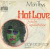 Cover: Mon Thys - Mon Thys / Hot Love / Stop stop stop