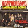 Cover: Rentnerband* - Rentnerband* / Hamburger Deern (Liverpool Lou) / Ich pfeif auf die Rente