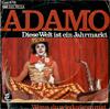 Cover: Adamo - Adamo / Diese Welt ist ein Jahrmarkt / Wenn du wiederkommst