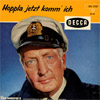 Cover: Hans Albers - Hans Albers / Hoppla  jetzt komm ich (EP)