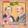 Cover: Aleks - Aleks / Hans & Theo: Net hudeln /  Deguga