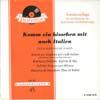 Cover: Peter Alexander - Peter Alexander / Komm ein bißchen mit nach Italien