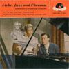 Cover: Peter Alexander - Peter Alexander / Liebe, Jazz und Übermut