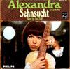 Cover: Alexandra - Alexandra / Sehnsucht / Was ist das Ziel