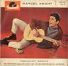 Cover: Marcel Amont - Marcel Amont / Marcel Amont