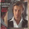 Cover: Christian Anders - Christian Anders / Der Brief / Nur Worte