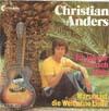 Cover: Christian Anders - Christian Anders / Ich leb nur für Dich allein / Warum ist die Welt ohne Liebe