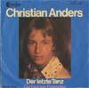 Cover: Christian Anders - Christian Anders / Der letzte Tanz / Du bist ein Fremder