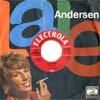 Cover: Lale Andersen - Lale Andersen / Lili Marleen / Blaue Nacht im Hafen