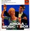 Cover: Ariola Sampler - Ariola-Musik-Box