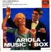 Cover: Ariola Sampler - Ariola Sampler / Ariola-Music-Box