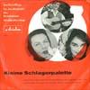 Cover: Ariola Sampler - Ariola Sampler / Kleine Schlagerpalette
