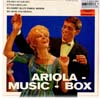 Cover: Ariola Sampler - Ariola-Music-Box 2. Folge
