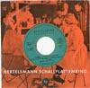 Cover: Hans Georg Arlt - Hans Georg Arlt / Ein Reigen unvergessener Melodien (EP)