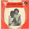 Cover: Gabriele (Susi Ball) - Gabriele (Susi Ball) / mit Louis Armstrong: Uncle Satchmos Lullaby / Its All in the Game