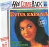 Cover: Hanna Aroni - Hanna Aroni / Eviva Espana / Wenn die Erde brennt (Hit Come Back Folge 104)
