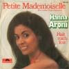 Cover: Hanna Aroni - Hanna Aroni / Petite Mademoiselle / Halt mich fest