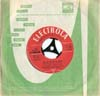Cover: Alice Babs - Alice Babs / Du nur du du du allein (To Know Him is To Love Him) / Ich war gestern noch ein Baby (Lollipops to Lipstick)