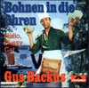 Cover: Gus Backus - Bohnen in die Ohren / Hallo Pussy Cat (What´s New Pussy Cat)