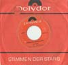 Cover: Gus Backus - Lieber Maler male mir* / Dr. Simon sagt (Simon Says)