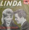 Cover: Gus Backus - Gus Backus / Linda / Das Lied vom Angeln