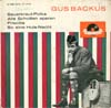 Cover: Gus Backus - Gus Backus / Gus Backus