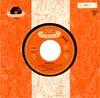 Cover: Gus Backus - Gus Backus / Thank You / Wein nicht mehr (Teenage Tears)