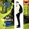 Cover: Gus Backus - Gus Backus / Auf Wiedersehn / Tempo Brasiliana