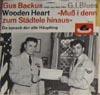 Cover: Gus Backus - Gus Backus / Wooden Heart (Muß I denn zum Städtele hinaus) / Da sprach der alte Häuptling