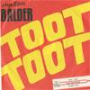 Cover: Hugo Egon Balder - Hugo Egon Balder / (Laßt die Finger von) Toot Toot / Es geht nicht