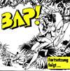 Cover: Wolfgang Niedecken (BAP) - Wolfgang Niedecken (BAP) / Fortsetzung folgt / Sandino