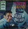 Cover: Gilbert Becaud - Gilbert Becaud / Nathalie / L´Orange