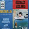 Cover: Gilbert Becaud - Gilbert Becaud / Nathalie (deutsch) / Nimm Dir doch Zeit