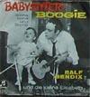 Cover: Ralf Bendix - Ralf Bendix / Babysitter Boogie / Sonne, Mond und Sterne