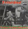Cover: Ralf Bendix - Ralf Bendix / Trinidad / Tschau Tschau Bambina
