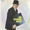 Cover: Ralf Bendix - Ralf Bendix / Der schwarze Koffer / Sag mir deine Sorgen