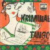 Cover: Ralf Bendix - Ralf Bendix / Kriminal-Tango / Pity Pity