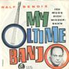 Cover: Ralf Bendix - Ralf Bendix / My Oletime Banjo / Ich muss dich wiedersehen