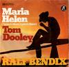 Cover: Ralf Bendix - Ralf Bendix / Maria Helen (Typisch Mann, typisch Mann) / Tom Dooley