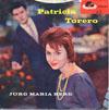 Cover: Jörg Maria Berg - Jörg Maria Berg / Patricia /Torero